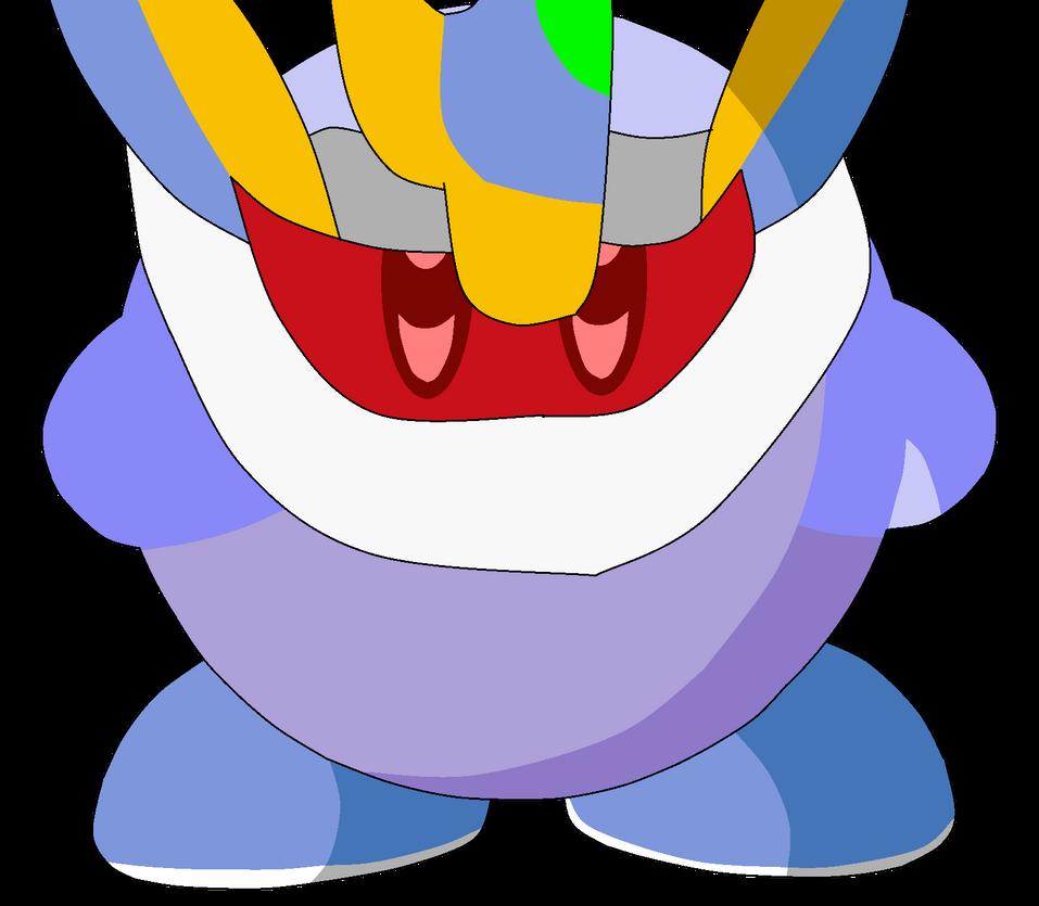 Kirby OC: Chuva by turbomun on DeviantArt