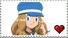 PC -  Serena Blue Version stamp by Aquamimi123