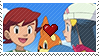 PKMN DP - Penguinshipping Stamp by Aquamimi123