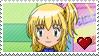 My PKMN OC Elisa Unova stamp by Aquamimi123