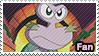 PC - Escargoon Fan Stamp by Aquamimi123