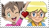 PC - ElectricBounceShipping Stamp by Aquamimi123