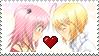 Shugo chara Stamp - Tadamu Stamp by Aquamimi123