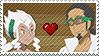 PKMN SM - Eternalhoneymoonshipping stamp by Aquamimi123