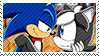 PC - Sonic and Sonic FC Opal Stamp by Aquamimi123