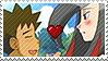 PKMN anime Shipping - LuckShipping Stamp