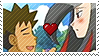 PKMN anime Shipping - LuckShipping Stamp by Aquamimi123