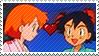 PKMN anime Shipping - PokeShipping Stamp