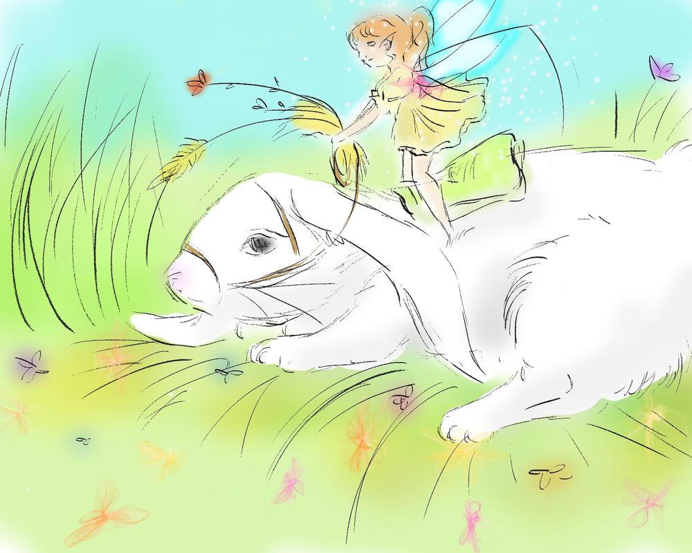 Easter by StickmanStick