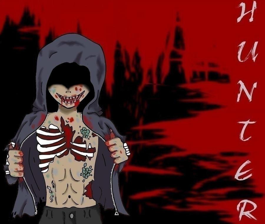 Dead Hunter скачать торрент - фото 11