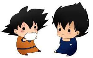 ask-son-goku's Profile Picture