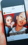 Instagram   Wattpad Cover