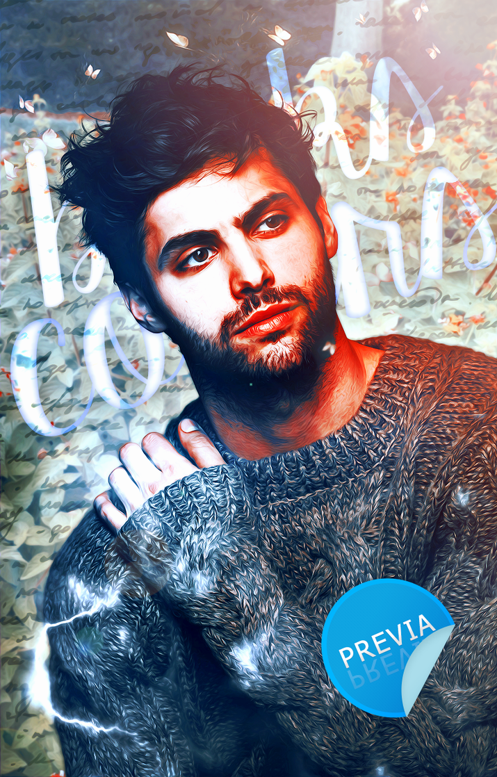 +CLOCKWORK GRAPHICS | Wattpad Cover by SpendAdayWithMe