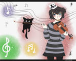 Concerto for a Kitty