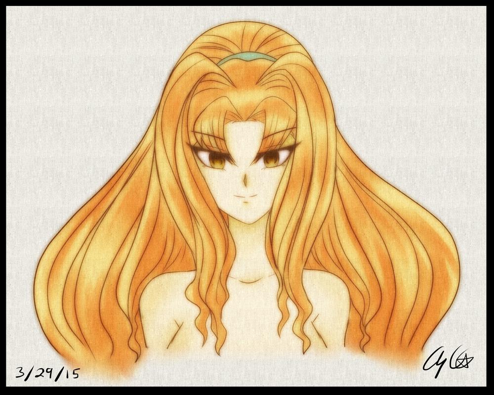 A Softer Kajou by Lady--Nyx