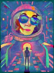 WIP The Future of Us by RumDancer