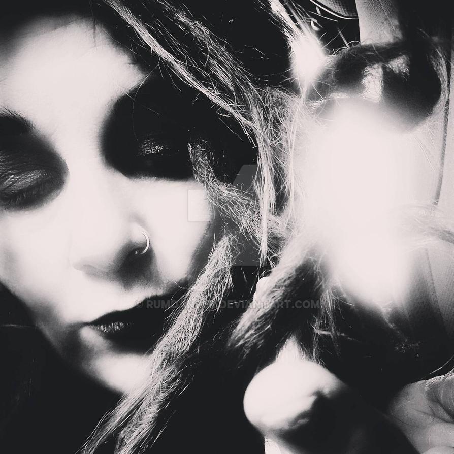 Resized *Darkness by RumDancer