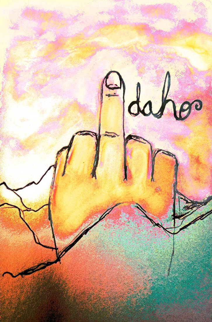 Idaho wip by RumDancer