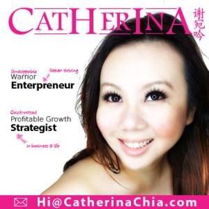 CatherinaChia's Profile Picture