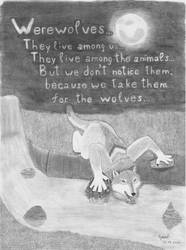 Were(wolves) by nightgirl7