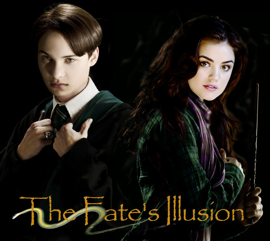Hermione Tom Riddle Time Travel Fanfic