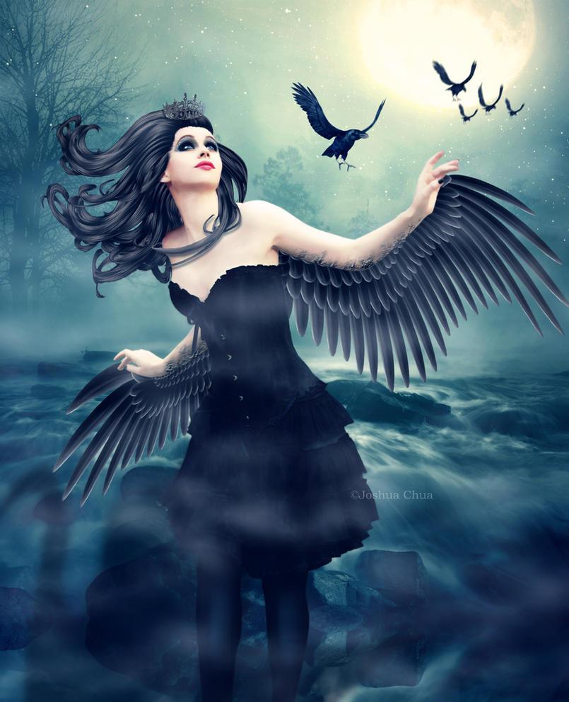 Black Swan by Kouzaku