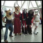 Inside Fur Meet by ThoronWild