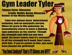 Gym Leader Tyler