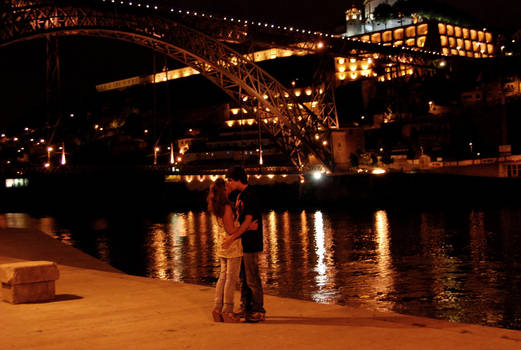 Love in Porto
