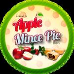 Apple Mince Pie Bars by Echilon