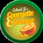 Courgette Orange Cupcakes