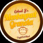 Monkeynut Granola