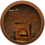 Hot Chocolate Cookies by Echilon