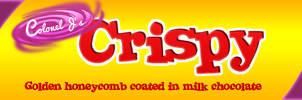Crispy Bars