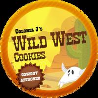 Wild West Cookies by Echilon