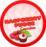 Raspberry Fudge Cupcakes