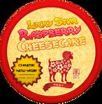 Lucky Star Mini Cheesecakes