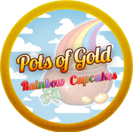Pots Of Gold Cupcakes
