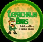 Leprechaun Bars