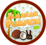 Jamaican Pumpkin Pie