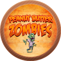 Peanut Butter Zombies by Echilon