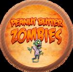 Peanut Butter Zombies