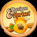 Marzipan and Apricot Tart