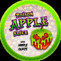 Poison Apple Slice by Echilon