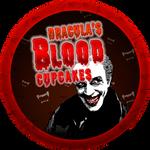 Dracula's Blood Cupakes