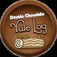 Yule Log by Echilon
