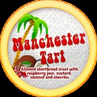 Manchester Tart by Echilon