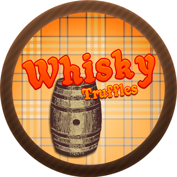 Whisky Truffles by Echilon