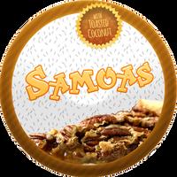 Samoas by Echilon