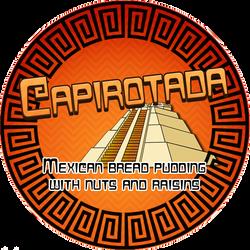 Capirotada by Echilon